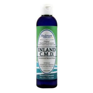 Inland C.M.D mineral drops