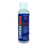 Anderson Health Solutions OmniMan 5oz