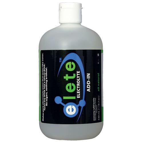 elete Electrolyte Add-In 18.3oz 540mL