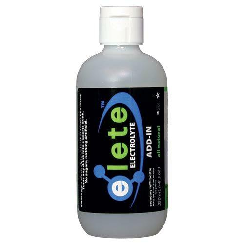 elete Electrolyte Add-In