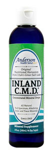 Anderson Health Solutions Inland C.M.D.