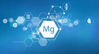 Magnesium Deficiency - Needs for Magnesium not Met in Most People