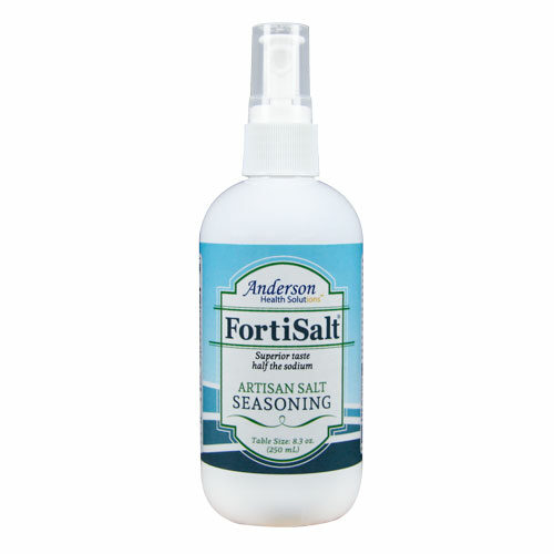 FortiSalt 250ml Artisan Salt