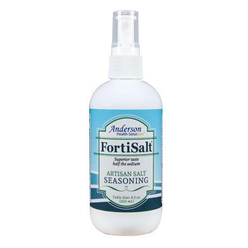 FortiSalt 250ml Artisan Salt