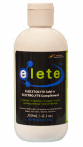 elete Electrolyte 250mL Canada