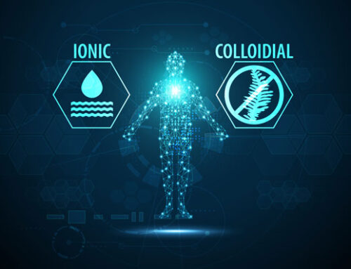 Ionic Minerals vs Colloidal Minerals – Definitions and Hype